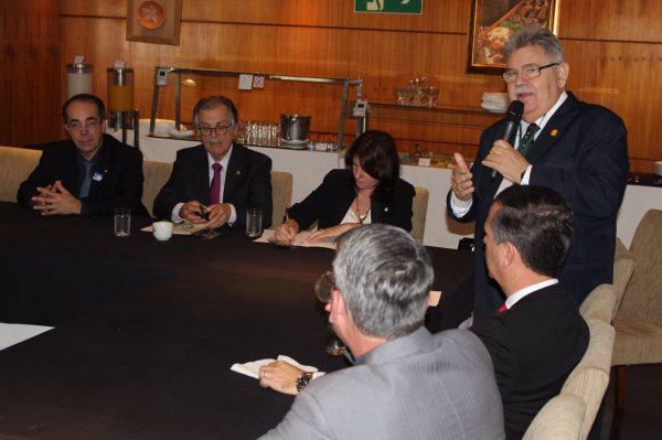 Brasilia - Frente Parlamentar 5