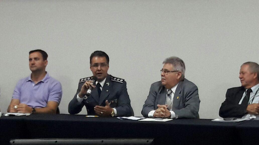 Cap Augusto em Brasília 07.02