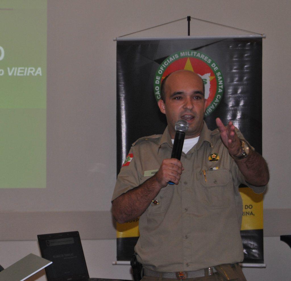 SLAVIERO Maj Vieira